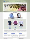 Интернет-магазин мужских рубашек